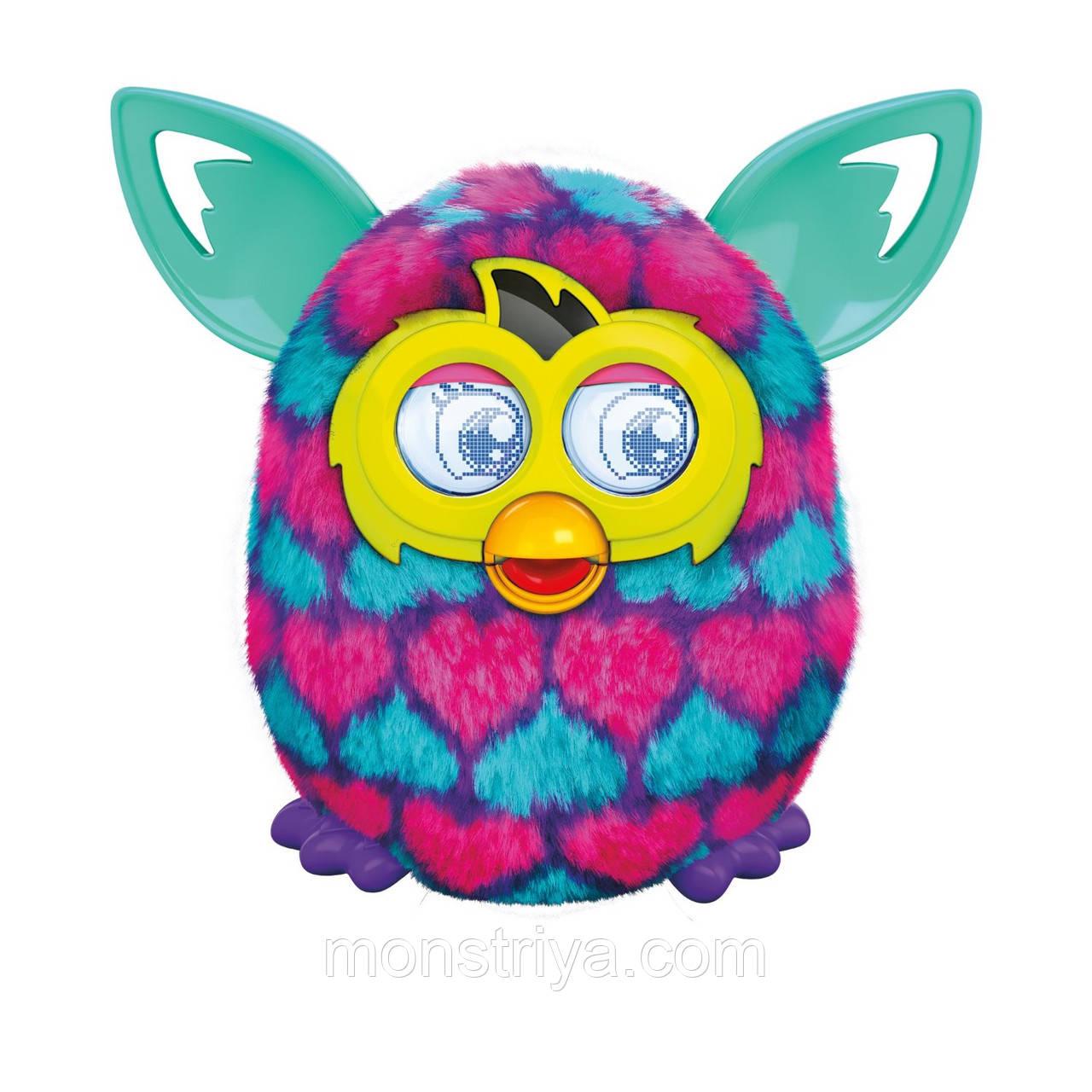 Furby Boom оригинал из Америки. Ферби Бум.