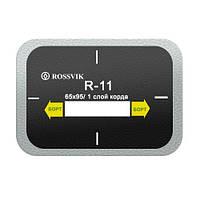 Пластырь радиальный R-11 (65х95мм) Россвик
