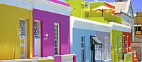 Испытания (исследование) фасадных красок
