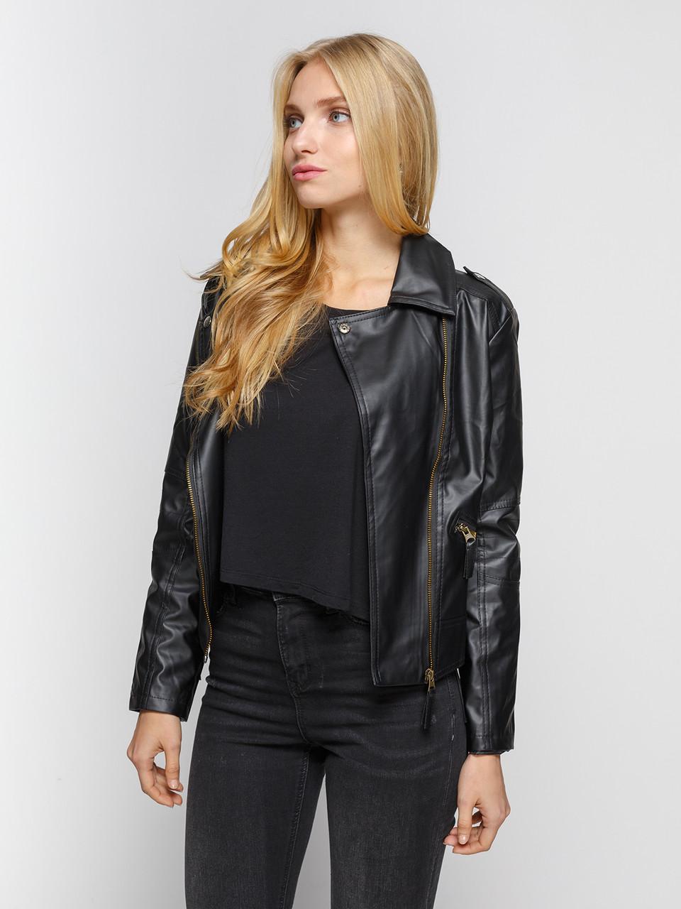 Женская куртка СС-8451-10