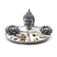 "Сад камней ""Будда"" (27,5х21,5х17 см) ( 32385)"