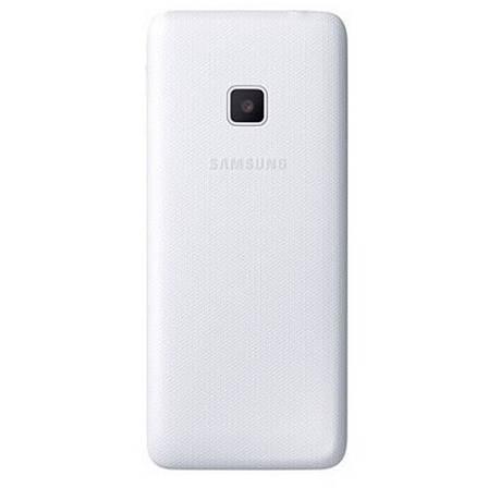 Мобільний телефон SAMSUNG SM-B350E ZWA (білий), фото 2