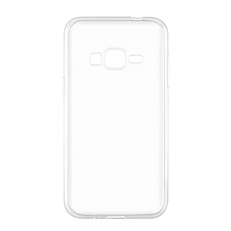 Чехол накладка TPU для Samsung G530H / G531H Ultra thin ser. Прозрачный / бесцветный