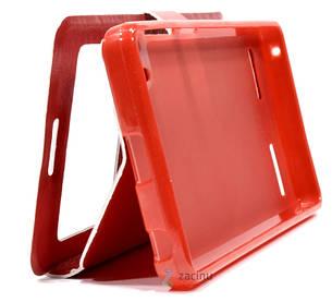 Чохол-книжка для Lenovo A6000/ A6010/ A6000+/ A6010+/ K3 Червоний, фото 2