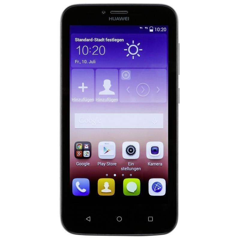 Смартфон HUAWEI Y625 (чорний)
