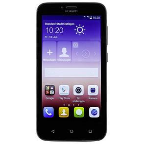 Смартфон HUAWEI Y625 (чорний), фото 2