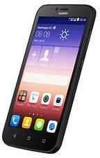 Смартфон HUAWEI Y625 (чорний), фото 3