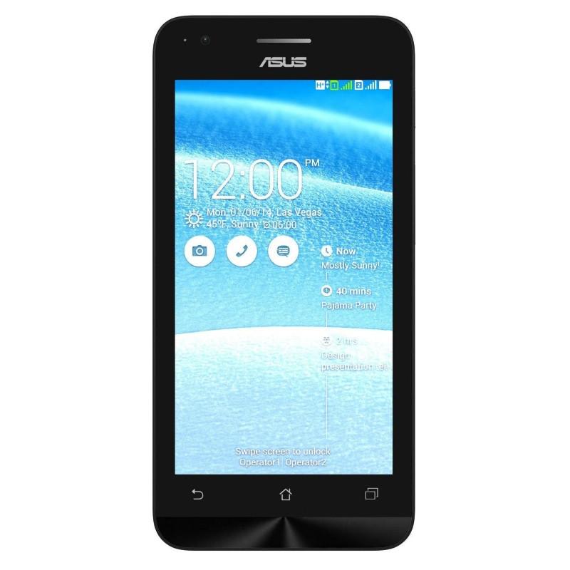 Смартфон Asus ZenFone C (ZC451CG-1B149WW) White