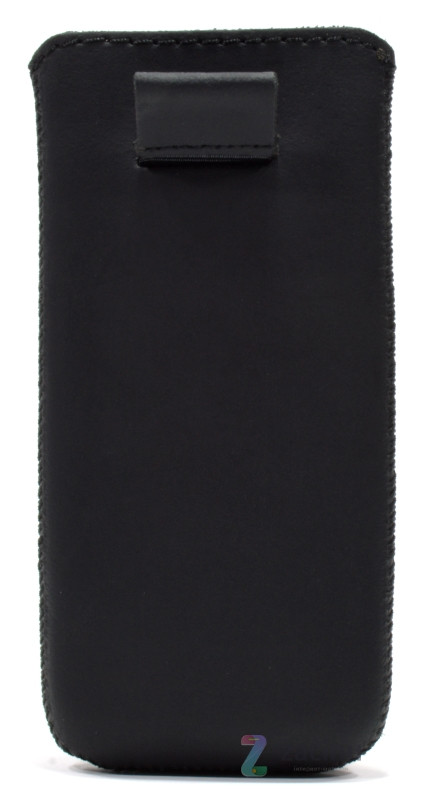Чехол футляр Florence для Samsung G7102 Черный