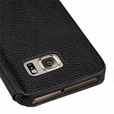 Чохол-книжка TETDED для Samsung G925F S6 Edge Чорний, фото 2