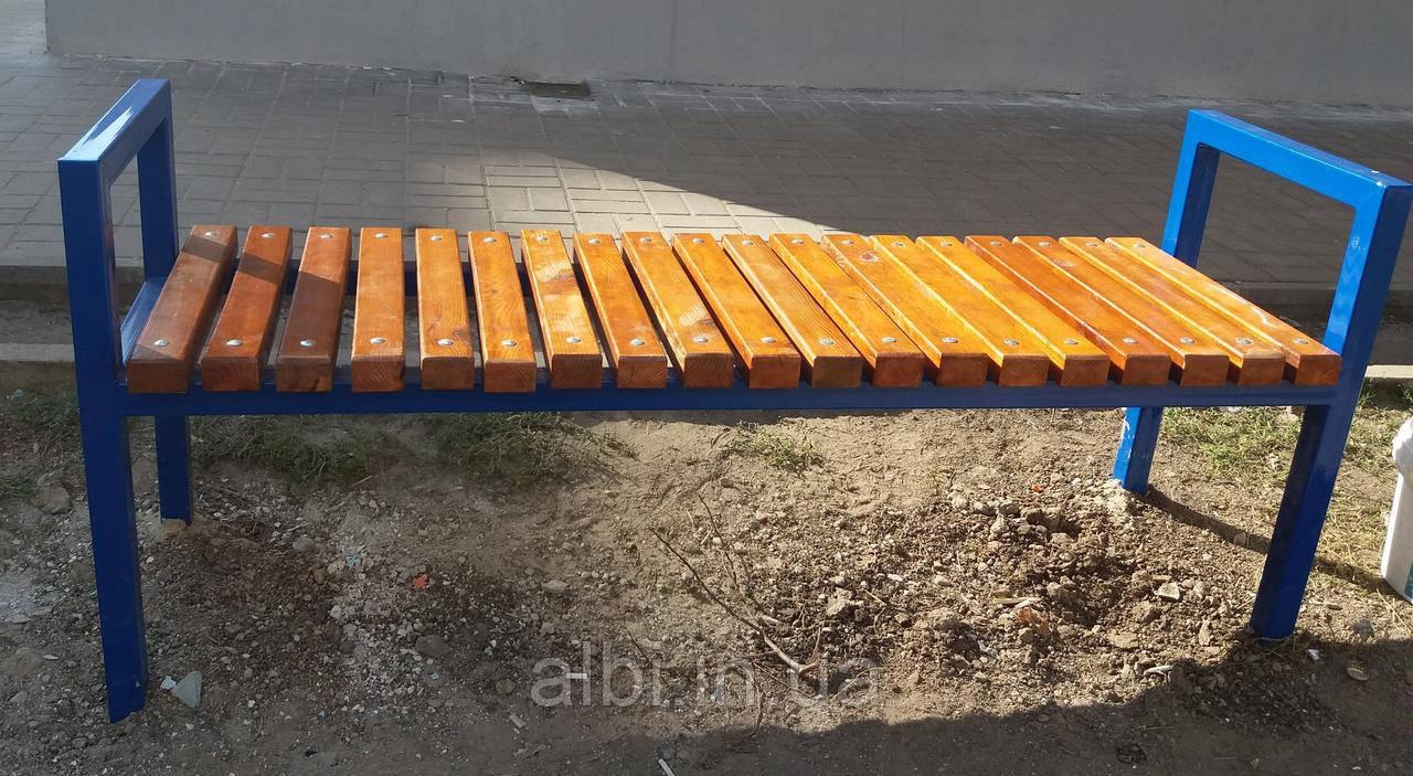 Скамейка БК-738С