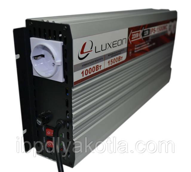 Luxeon IPS-1500MC