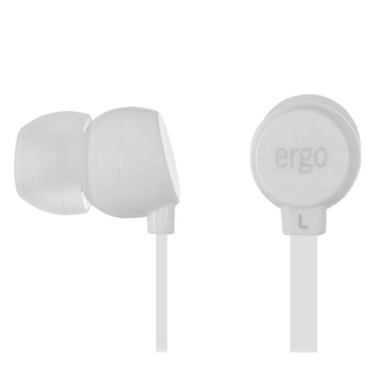 Наушники ERGO VM-901 White