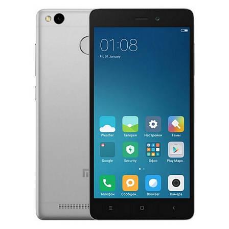 Смартфон Xiaomi-Redmi 3S 2/16GB Dark Gray, фото 2