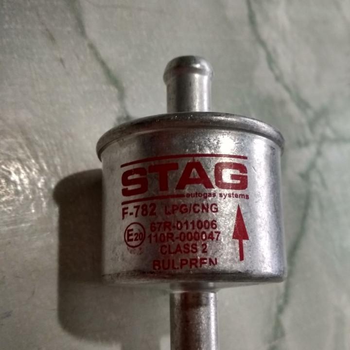 Фільтр тонкої очистки Stag