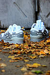 Зимние мужские кроссовки Asics Gel Lyte MT White 41-45рр. Живое фото (Реплика ААА+), фото 3