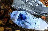 Зимние мужские кроссовки Asics Gel Lyte MT White 41-45рр. Живое фото (Реплика ААА+), фото 4