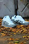 Зимние мужские кроссовки Asics Gel Lyte MT White 41-45рр. Живое фото (Реплика ААА+), фото 5
