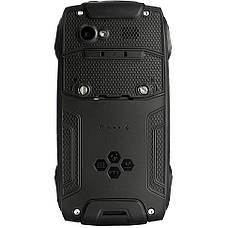 Смартфон  SIGMA X-treme PQ25 Чорний(Black), фото 3
