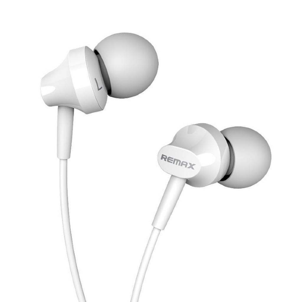 Навушники Remax RM501 Білий
