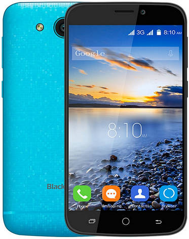 Смартфон Blackview A5 Blue, фото 2