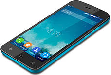 Смартфон Blackview A5 Blue, фото 3