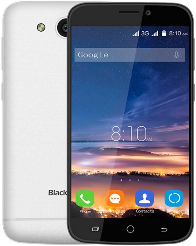 Смартфон Blackview A5 White