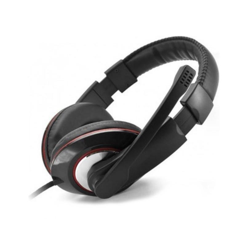 Навушники Gresso GH-381
