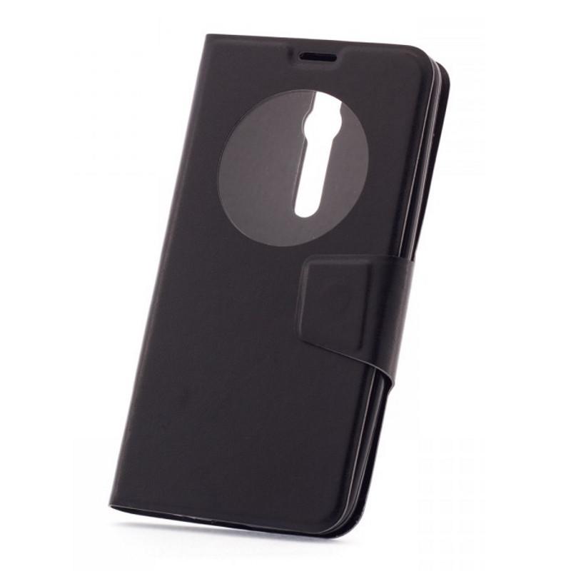 Чохол-книжка TPU для Asus ZenFone 2 (ZE551ML/ZE550ML) Чорний