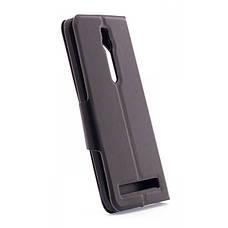 Чохол-книжка TPU для Asus ZenFone 2 (ZE551ML/ZE550ML) Чорний, фото 3
