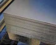 Жаропрочный нержавеющий лист 40х13 3х1000х2000