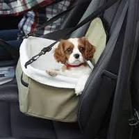 Сумка для животных в авто Pet Car Booster Seat (Пет Бустер)