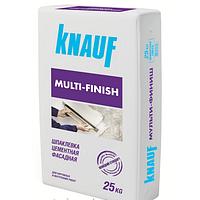 Гипсовая шпаклевка Knauf Мульти-Финиш 25кг