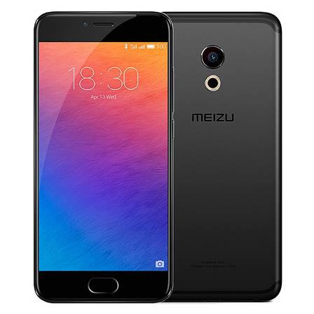 Смартфон MEIZU Pro 6 32GB Black, фото 2