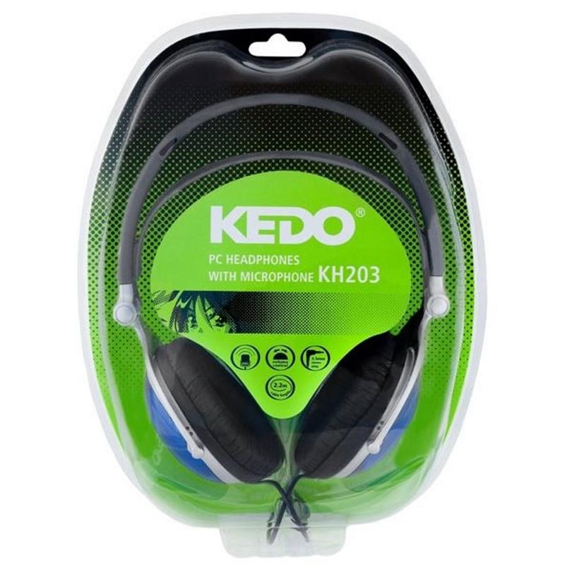 Навушники Kedo KH 203