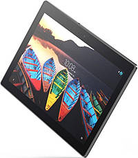 Планшет LENOVO TAB3 10 Plus (X70F) WiFi 16GB Black (ZA0X0066UA), фото 3