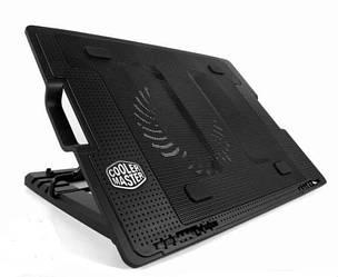 Кулер подставка для ноутбука Спартак ColerPad ErgoStand, 5 уровней