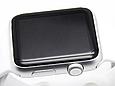 Защитная пленка 3D для Apple Watch Series 1/2/3 42mm, фото 2