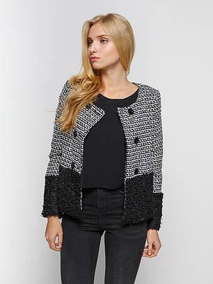 Женская куртка СС-8477-10