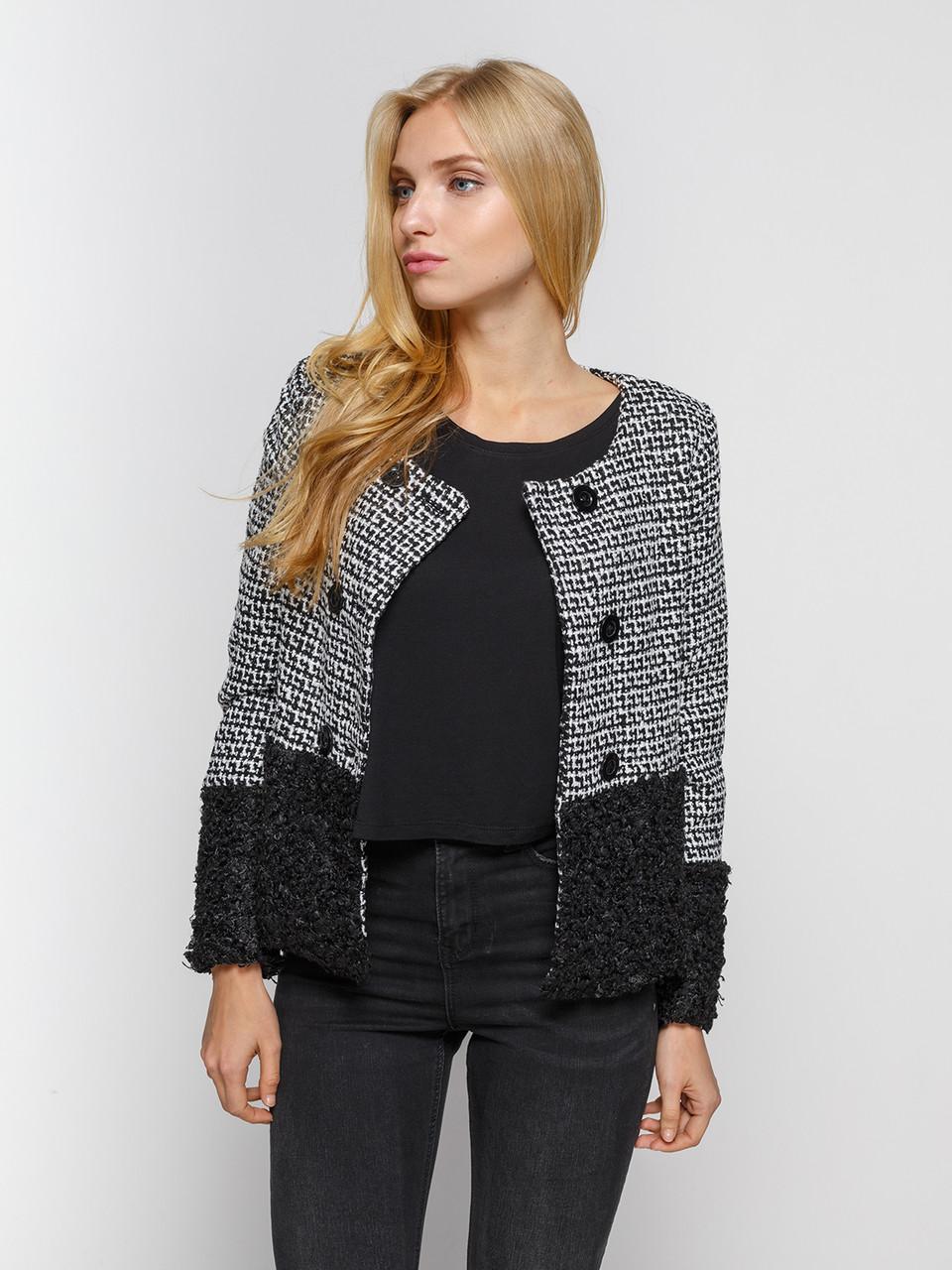 Жіноча куртка розмір 42 (L) СС-8477-10