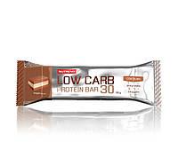 Батончик протеиновый Nutrend - Low Carb protein bar 30% (80 гр) нуга