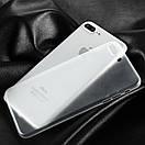Чехол Baseus iPhone 7/8+ Wing White, фото 2