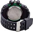 Копия часов мужских Casio G-Shock GPW-1000 Black-White, фото 2