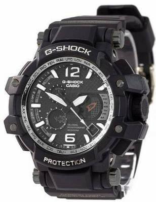 Копия часов мужских Casio G-Shock GPW-1000 Black-White