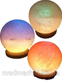 Солевые лампы!