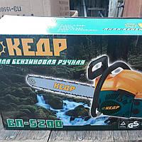 Бензопила Кедр 4500