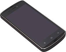 Смартфон Nomi i5070 Iron-X Black (Чорний), фото 3