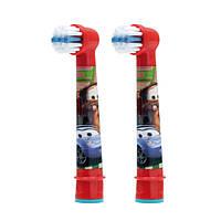 Насадки для зубных щеток Oral-B Stages Power EB10 «Тачки и самолёты» - 1b64b0fa8e97a