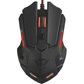 Мышка TRUST GXT 148 Optical Gaming Mouse (21197), фото 2