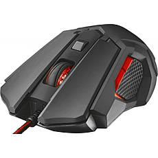 Мышка TRUST GXT 148 Optical Gaming Mouse (21197), фото 3